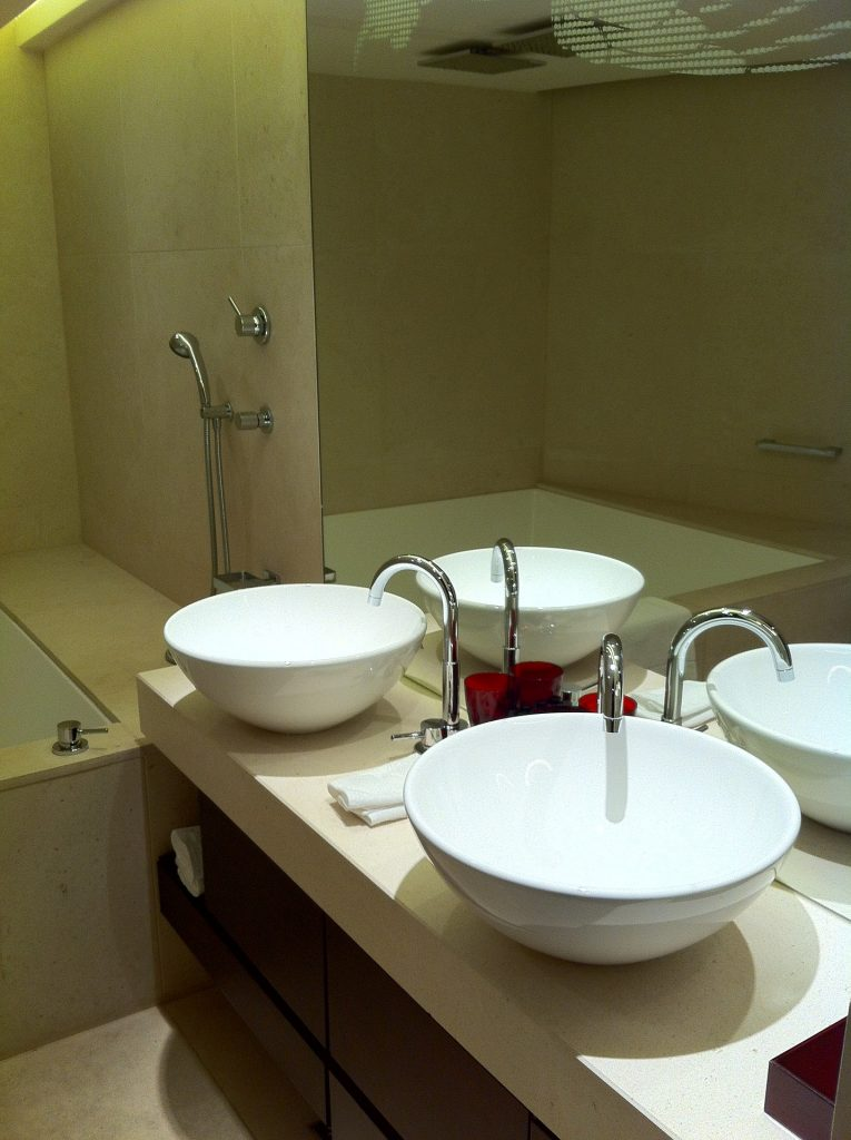 bien choisir sa vasque de salle de bain harmonie d co. Black Bedroom Furniture Sets. Home Design Ideas